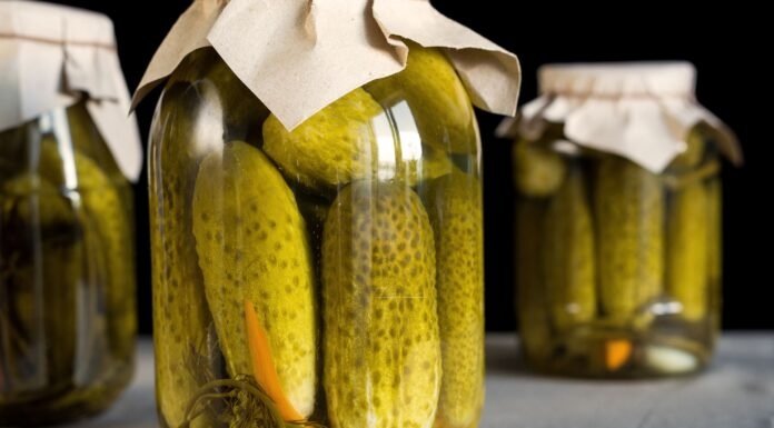 Why You Should Not Throw Away Pickle Juice