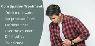 Constipation (Qabaz) by Herbal Medicine