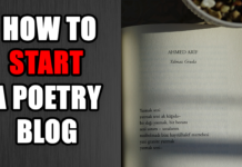 Write Poetry Blogs