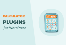 WordPress Website Plugins