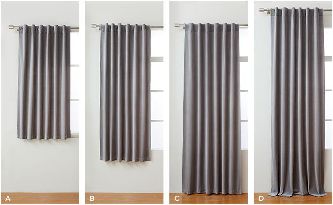 Window Coverings for Smaller Than Normal Windows