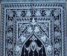 beautiful prayer mats