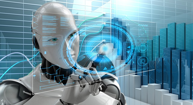 AI in business management 2021