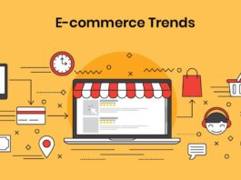 E-commerce and its features