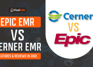 Epic EMR vs. Cerner EMR: Features & Reviews in 2021