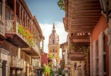 Underrated Cities In South America To Explore
