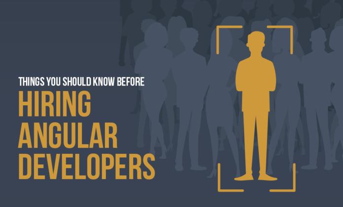 tips Hiring Angular Developer softsuave