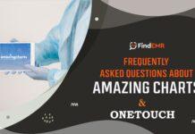 Amazing Charts & oneTouch EMR Software