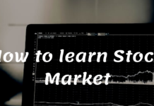 How to learn Stock Market