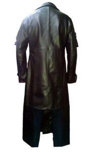 Punisher Coat