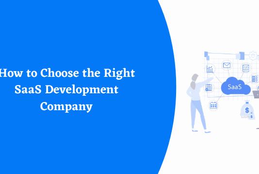 SaaS Development Company