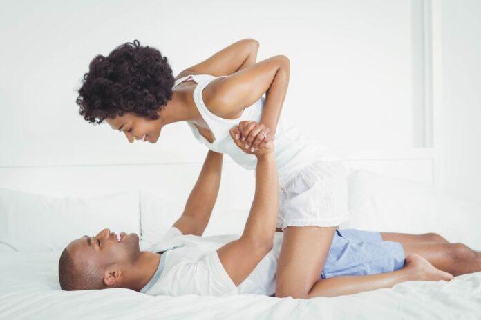 Sex-A way to burn your calories