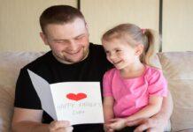 fathers day celebration ideas