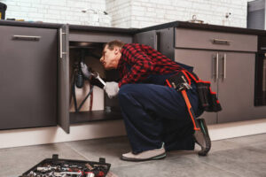 new construction plumbing services