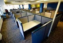 office design space