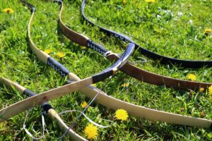 How To opt for Your initial Bow And Arrow