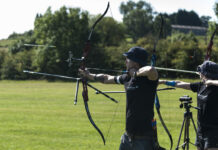 In-Depth Beginner's Guide to Recurve BowIn-Depth Beginner's Guide to Recurve Bow