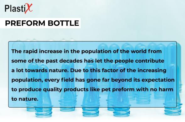 preform bottle