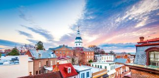 Best places to visit in Maryland