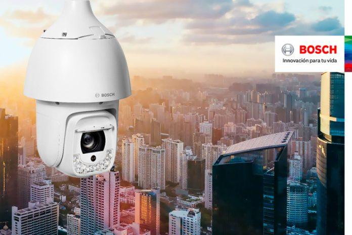 DOME IP PTZ CCTV camera