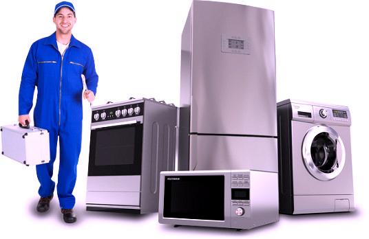 Specialist appliance repair Edmonton assistance