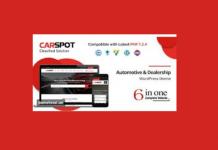 Best Car Dealership WordPress Themes