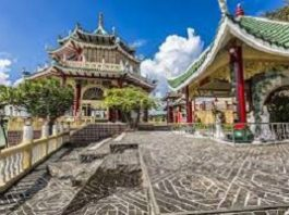 top attractions to visit in Cebu City