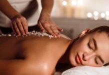 Citrus Heights Full Body Massage