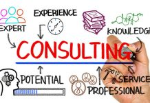 Startup-Consulting