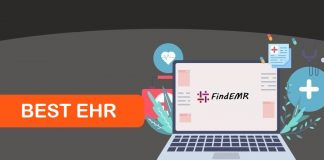 Best EHR Software & Top EMR