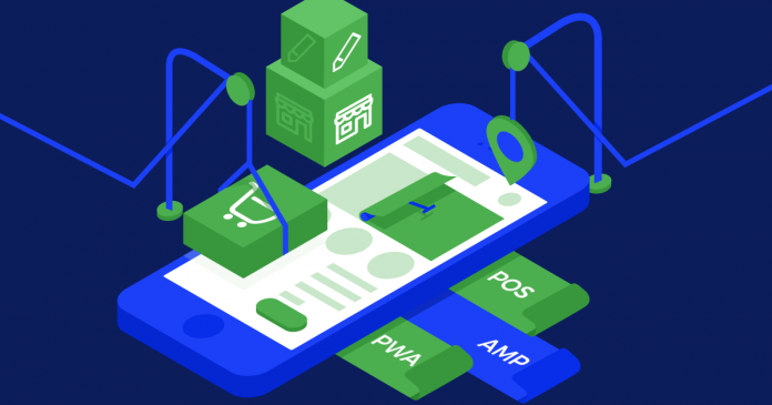 Shopify Multivendor app