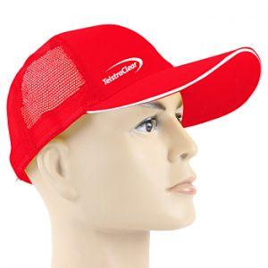 promotional trucker mesh caps