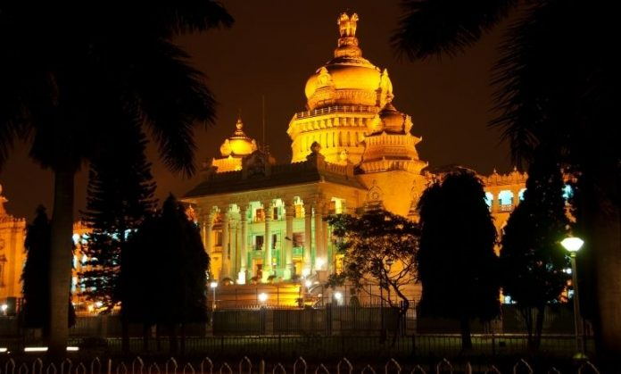 Tour Bangalore
