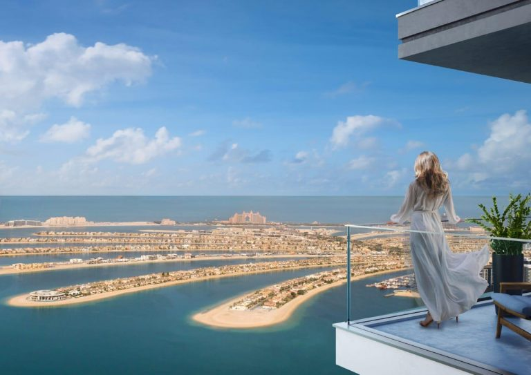 Marina Vista Dubai
