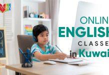 Online English Language In kuwait
