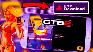 download gta 2 for android
