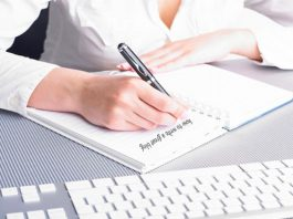 How to Write an article for a Website