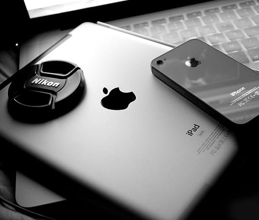 iPad gadgets
