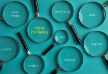 Tips for Digital Marketing Service