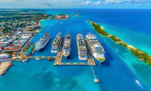 cruise travel