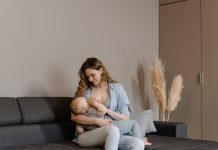 Breastfeeding - Tips to Help You Get Off to a Good Start