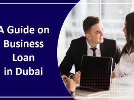 Business Loan in Dubai