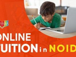 Online Tuition in Noida